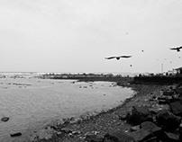 Bombay - Haji Ali Dargah