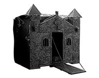 Hunted Castle