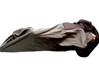 Sleeping Jacket
