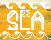 SEA font