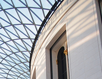 Thy Feet: The British Museum