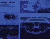 Projecto Design Urbano - Terreiro do Paço