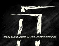 Damage Clothing