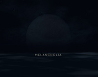 Melancholia Title Sequence