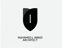 Mohamed L Awadi Logo