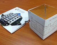 Tatweer - Popup Box