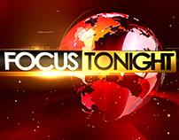 Focus Tonight