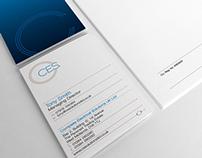 CES rebrand