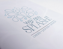 Branding for collaborative group of creative companies