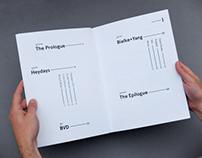ıntrospect magazine