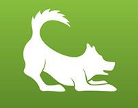 The Barkyard Logo