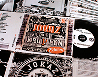 Jokaz - The Krupplyn Edition