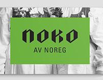 Noko of Norway