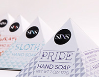 Seven Soaps to Wash Away Your Sins