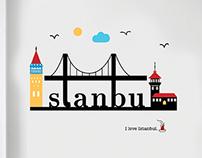 Minimalism, Istanbul