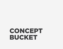 Concept Bucket