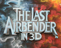 The Last Airbender: Underage Festival Live Photobooth
