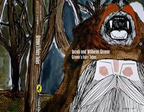 Grimms Fairy Tales - Bearskin