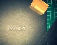 Album // Foto Estenopeica