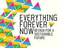 Everything Forever Now - British Council