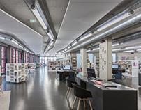 Multimedia library
