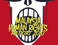 SUARAM - Malaysia Human Rights Report 2010