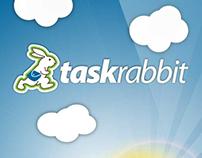 Taskrabbit Splash Screen