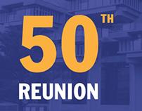 UMass Dartmouth - 1963, 50th Reunion