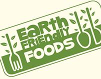 Earth Friendly Foods - Branding