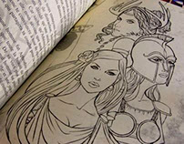 Legends & Mythology