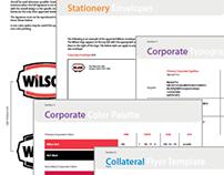 Brand Standards & Identity Guidelines