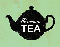 Té Amo a Tea