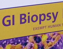UMass Memorial Laboratories Biopsy Kits