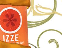 Izze Campaign
