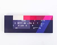 Brochure / Compleanno di Palmetta