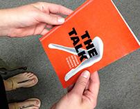 The Talk / Thesis Publication Design