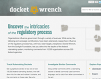 Docket Wrench
