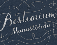 "Bestiarium Munustolidu (""Dull Workplace Creatures"")"
