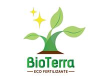 BioTerra - Fertilizante ecológico