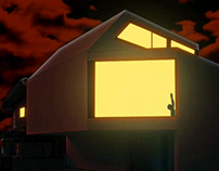 Day to Night: Color Correction VFX