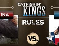 Catfishin' Kings