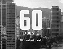 = Ah Zach Zai :: Internship Reports =