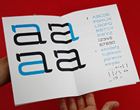 Pulso Typeface