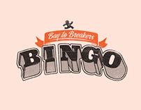 Bay to Breakers Bingo