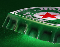 Heineken | Open your party