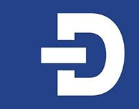 Dossmann Tech Branding Package