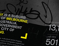 Footscray Community Profile