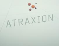 ATRAXION | alphaclip A