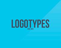 Logotypes ´10´12