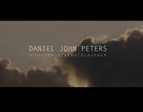 Director I Cinematography Reel 2013